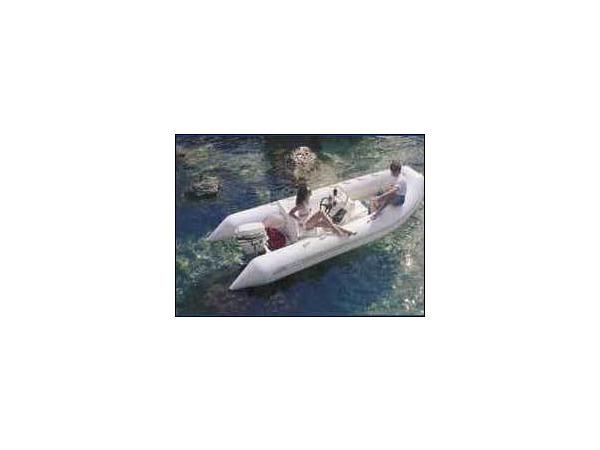 на надувной лодке по фонтанке