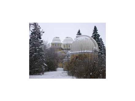 фонтанка ру о пулковской обсерватории Екатеринбурга