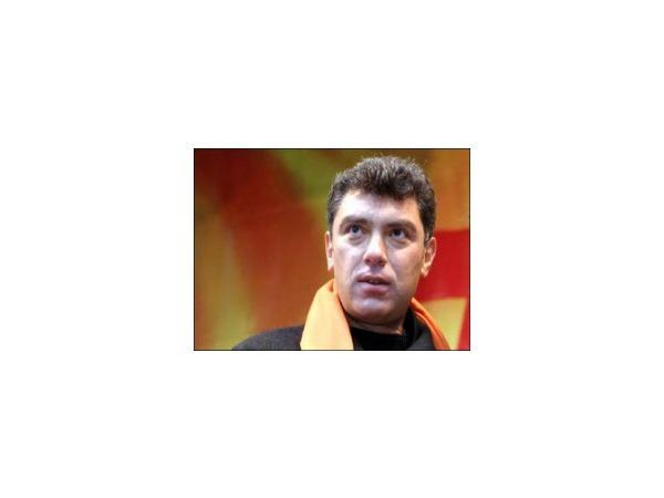 Борис Немцов: Чем дороже нефть, тем глупее правительство