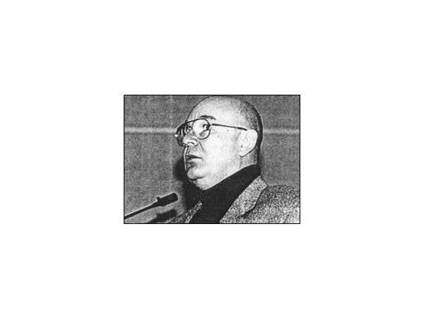 Конец антикварного короля: погиб Михаил Монастырский