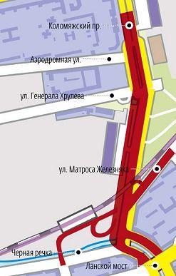 карта dp.ru