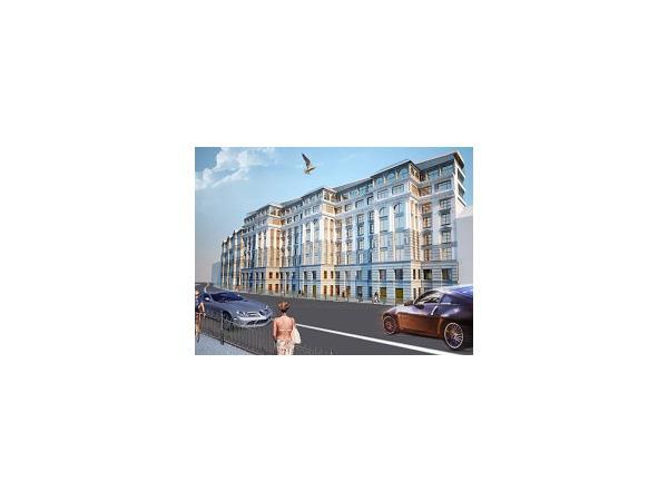 Новый дом на Робеспьера: вместо чекистов - олигархи