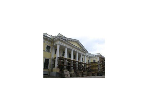 Смольный сделает Каменноостровский дворец современным