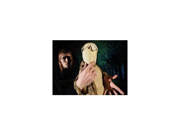 «Грибуль-простофиля и господин Шмель»: Секреты мадам Жорж