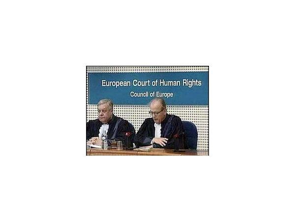 Европейский суд оштрафовал Россию за бесчеловечность