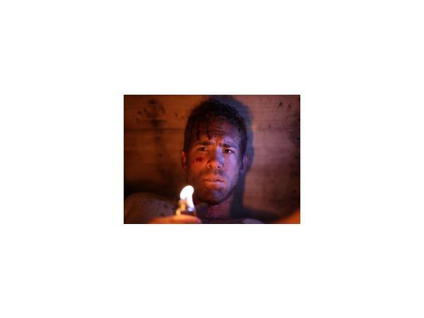 «Заживо погребенный»: В гробу видали