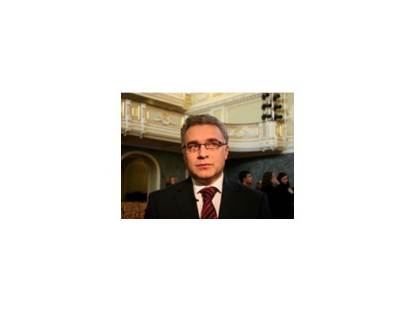 Идеология развития культуры в Петербурге узаконена