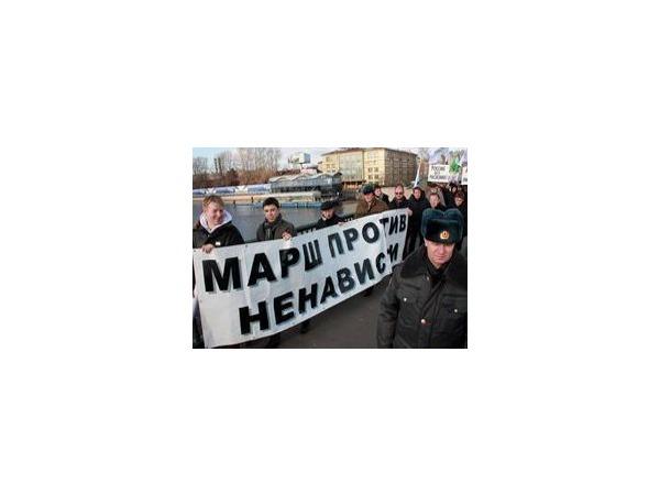 Политический week-end по-петербургски