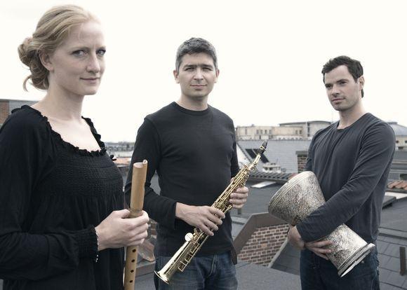Alpha-trio (Дания)