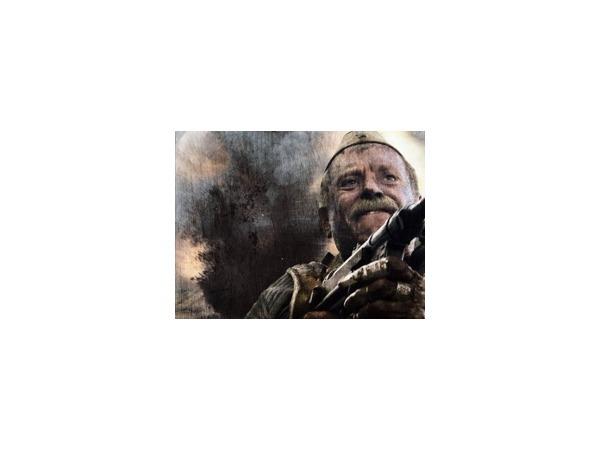 О кино с Михаилом Трофименковым: Грязные воспоминания о великой войне