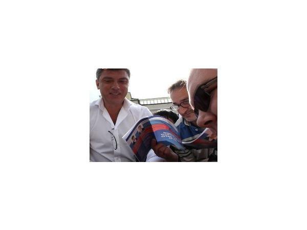 Эксперты центра «Э» заскучали, читая брошюру Немцова