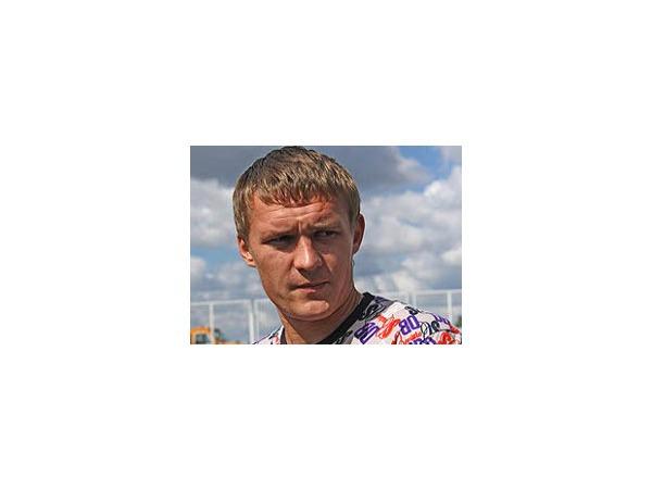 Александр Бухаров сделал последний шаг к «Зениту»