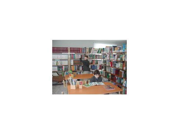 Для детского дома собирают книги