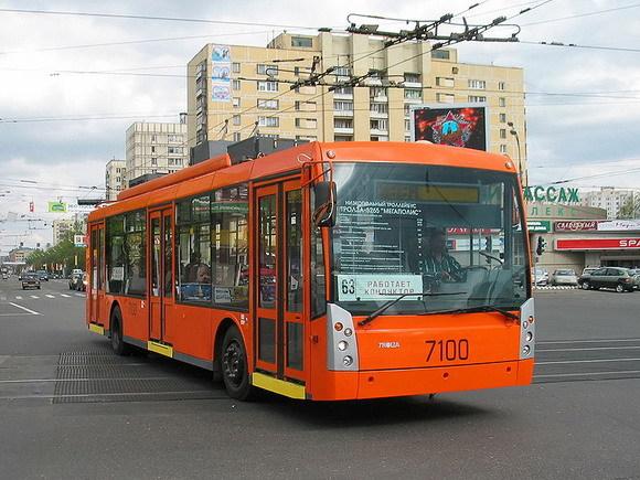 Фото предоставлено комитетом по транспорту