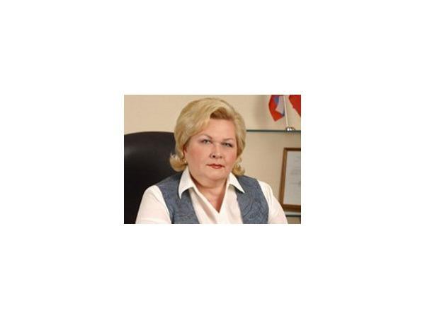 Мария Щербакова: Большая и Малая Охта ждут толчка для развития