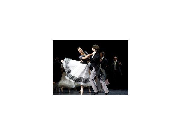 Балет «Шопен»: Сборник иллюстраций