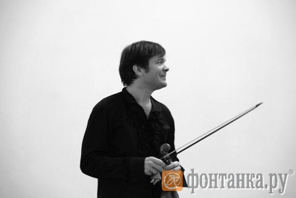 Андрей Решетин