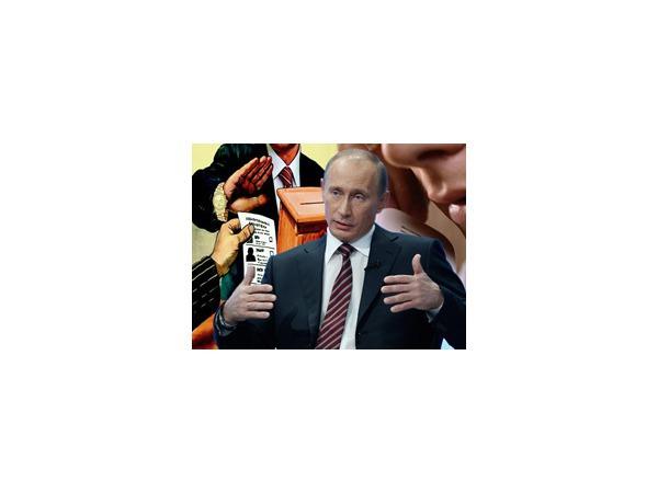 Путин подарит регионам выборы через фильтр