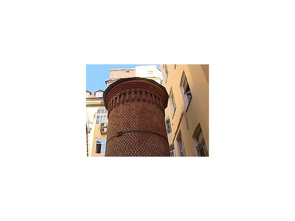Башня грифонов: дело - труба