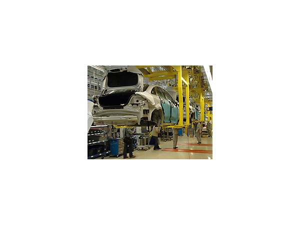 Fiat въезжает в русский Детройт