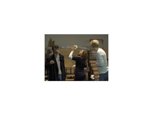Художник Зиновий Марголин о премьере «Сказок Гофмана»: «Это опера про то, как сон разума рождает чудовищ»