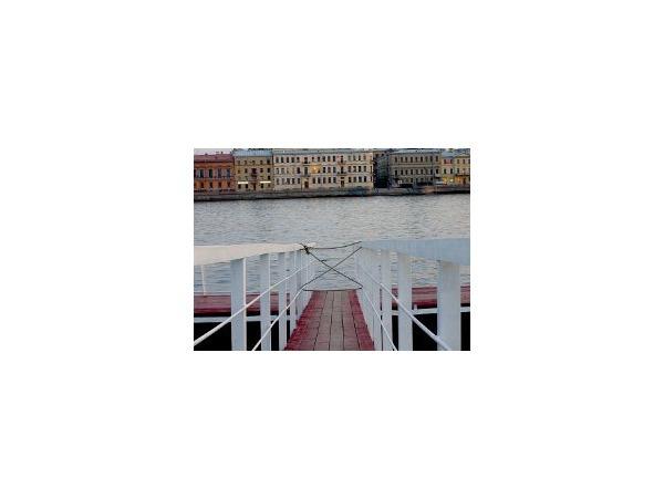 Квадратный метр Невы за 3 копейки