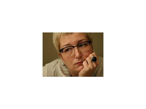 Татьяна Устинова: «Питер – это дырка в небесах…»
