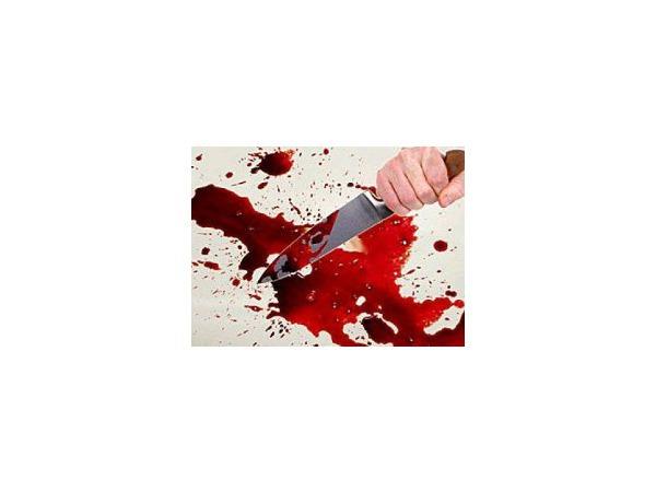 Кровь на бананах: обвинить некого!
