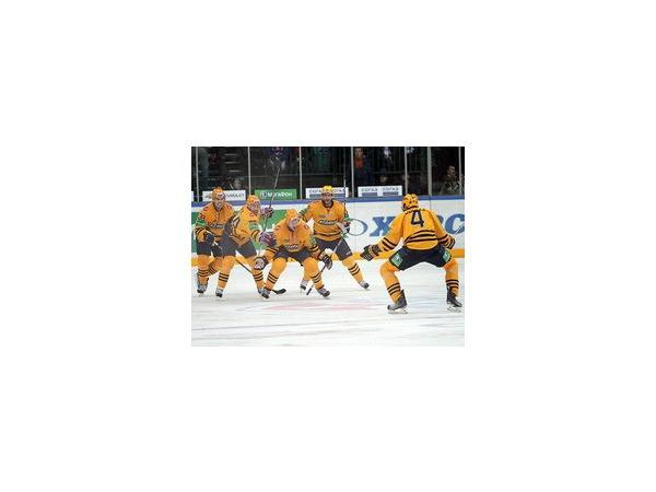 СКА выбыл из плей-офф КХЛ
