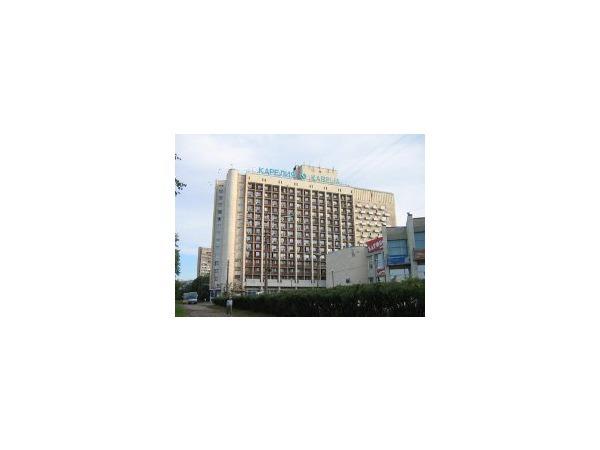 Гостиницу «Карелия» трансформируют в жилой дом