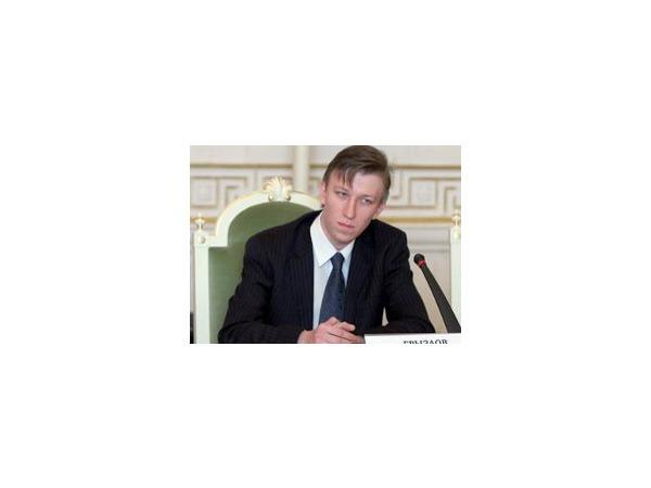 Младший Грызлов получил свой совет