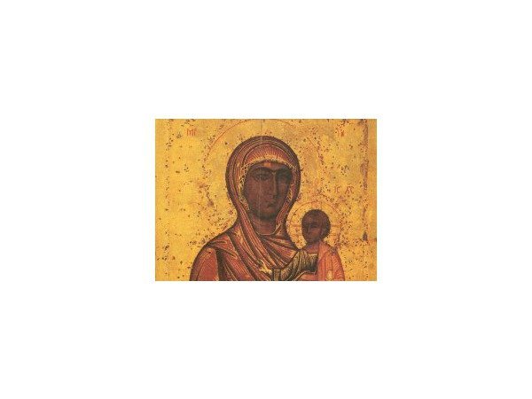 «Богоматерь Одигитрия» пошла на третий срок