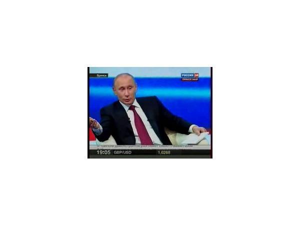 Владимир Путин не против ПИДРов в полиции. Главное, чтоб работали хорошо