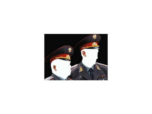 Раз генерал, два генерал…