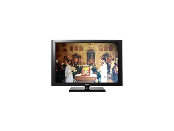 Дорого телевидение к Христову дню