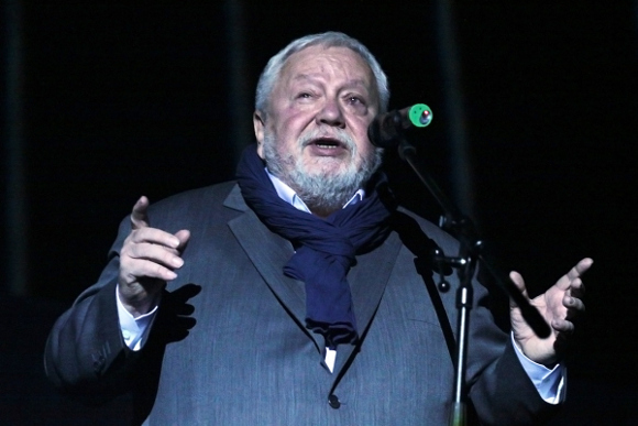 Сергей Соловьев