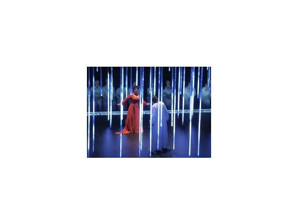 «Аида» Мариинского театра: В царстве идеала