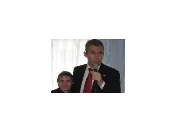 Павел Астахов: Разукрупнение интернатов – неотложная задача