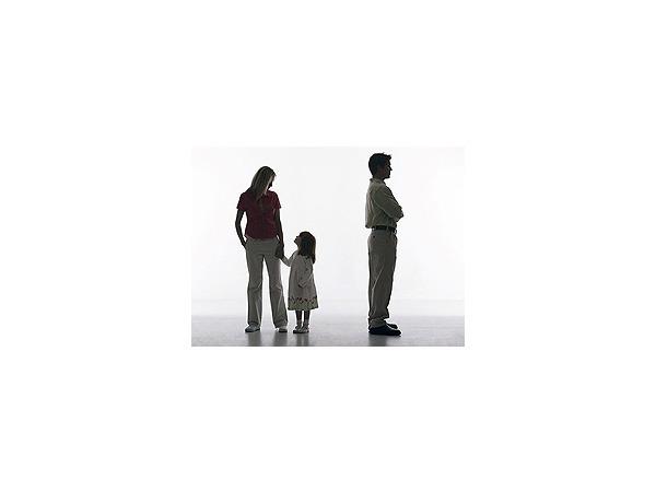 Неполная семья: как воспитать ребенка полноценным?