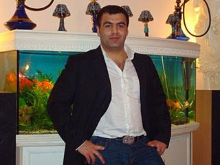 Акиф Расулов