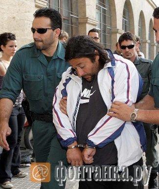 http://www.diariodemallorca.es - Леонид Христофоров в испанском суде