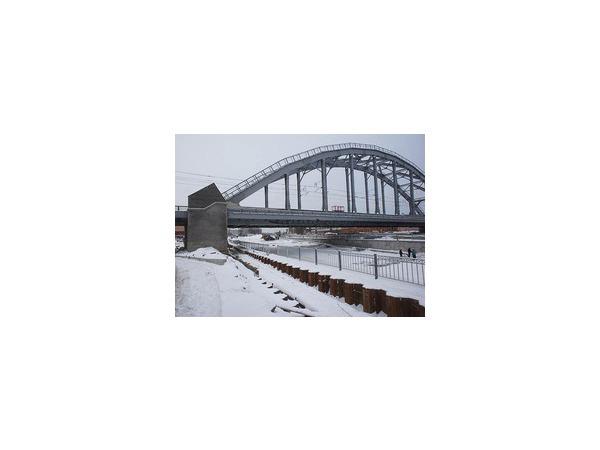 Американские мосты опять зависли в воздухе