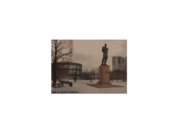 Памятник адмиралу Нахимову одобрили на художественной секции КГА