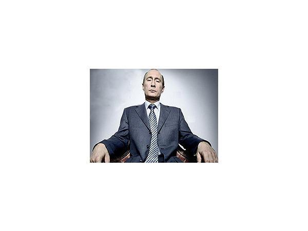 «Левада-центр» рассказал об успехах и неудачах Путина