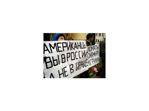 Россия не отдаст американских сыновей