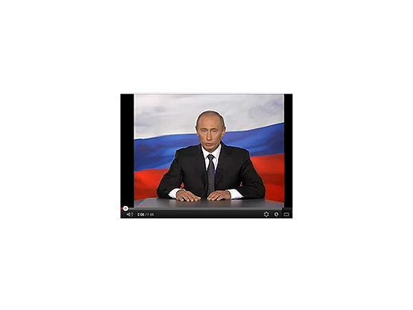 Ролик из YouTube «испортил» журналиста
