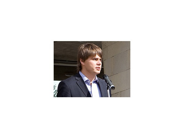 Боярского назвали эффективным менеджером для канала «Санкт-Петербург»