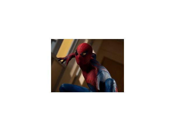 И мы начнём всё сызнова: «Новый человек-паук»