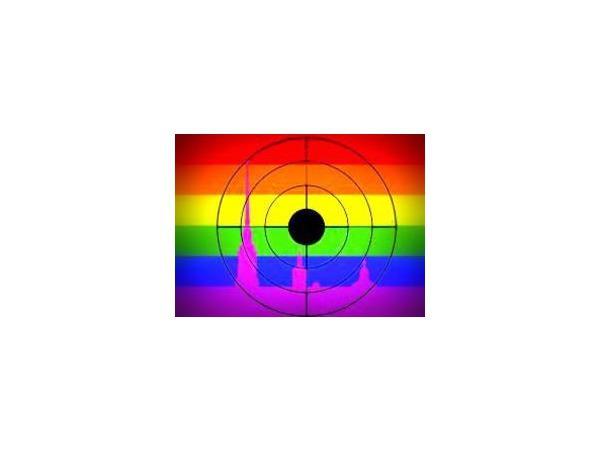 ЛГБТ готовятся к защите