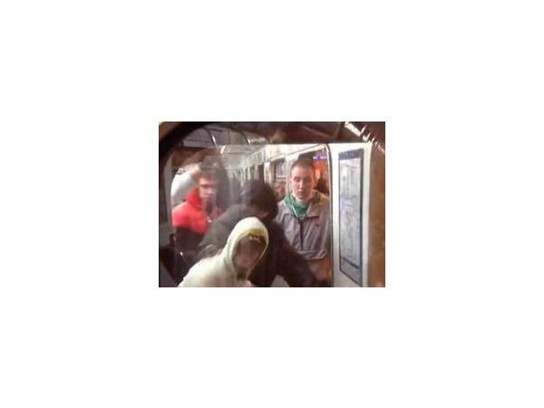«Фонтанка» ищет хулиганов с «Удельной»